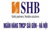 Ngân hàng SHB chi nhánh Hải Phòng