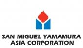 Công ty thủy tinh Sanmiguel Yamamura Hải Phòng