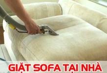 Giặt ghế sofa, ghế salon